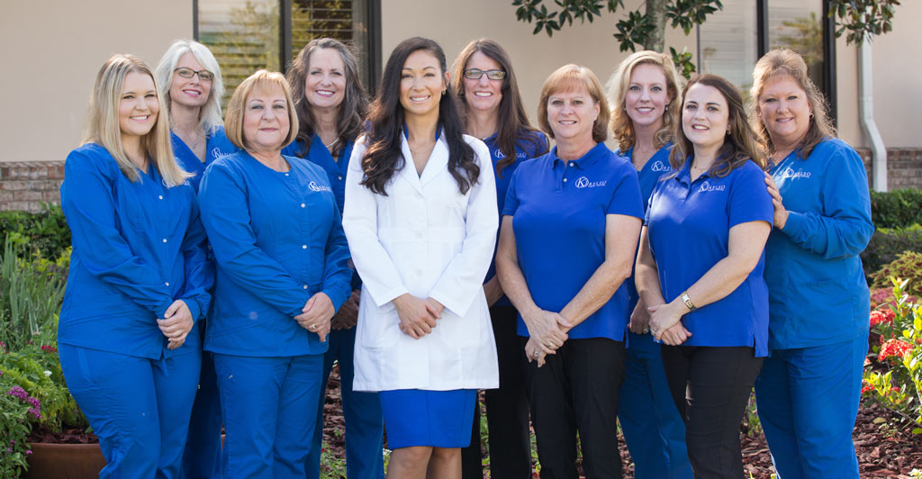 Welcome to Kelso Family Dental