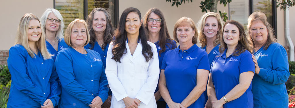 The team at Kelso Family Dental
