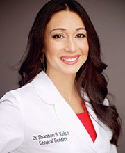 Dr. Shannon H. Kelso