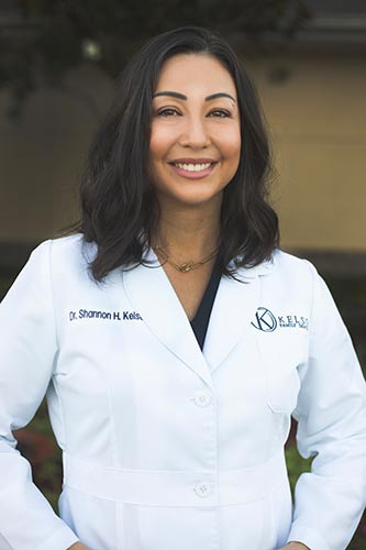 Dr. Shannon Kelso